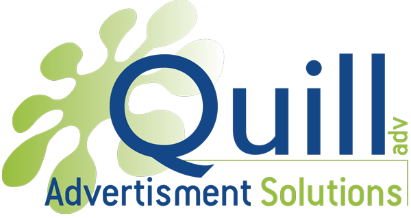 quill advertisement solutions